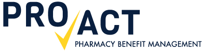 ProAct Pharmacy Services Logo